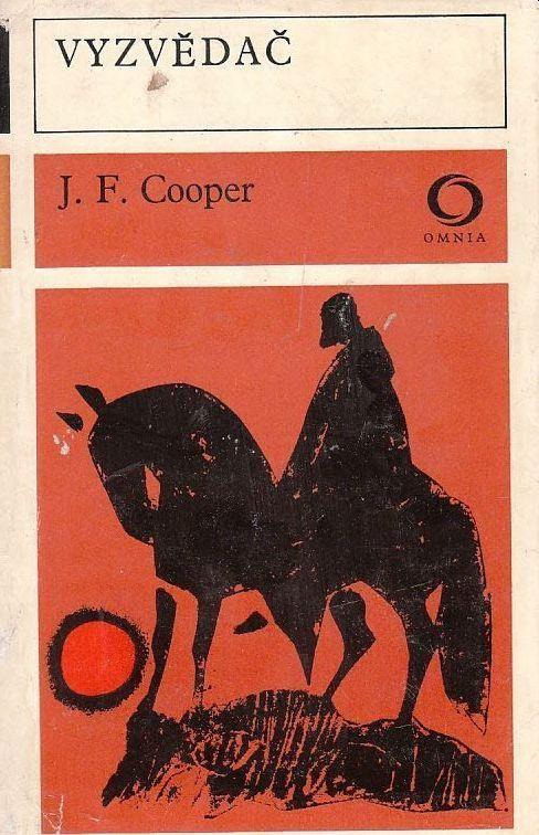 James Fenimore Cooper Vyzvědač