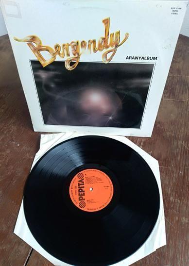 LP Bergendy – Aranyalbum EX+/EX-