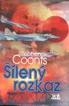 Stephen Coonts Šílený rozkaz
