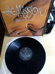 The Mission – Grains Of Sand NM/NM TOP