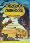 Ursula K. Le Guin Čaroděj Zeměmoří ilustrace Karel Soukup