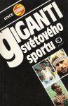 Zvonimír Šupich Giganti světového sportu