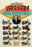 Jiří Janoš Honda - král motocyklů