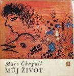 Marc Chagall Můj život