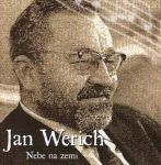 CD Jan Werich - Nebe na zemi