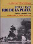 Andrzej Perepeczko Bitva u ústí Rio de la Plata
