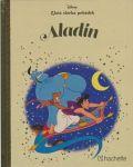 Disney Zlatá sbírka pohádek Aladin NOVÁ