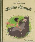 Disney Zlatá sbírka pohádek Kniha džunglí