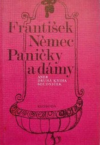 František Němec Paničky a dámy