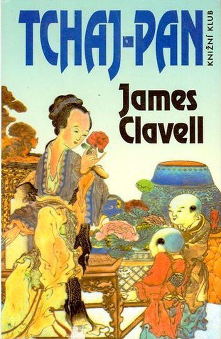 James Clavell Tchaj-pan