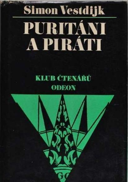 Simon Vestdijk Puritáni a piráti