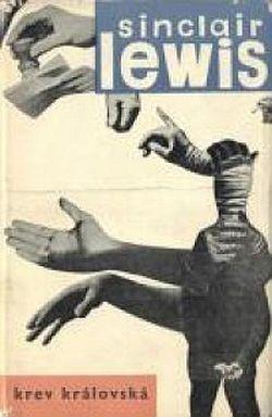 Sinclair Lewis Krev královská