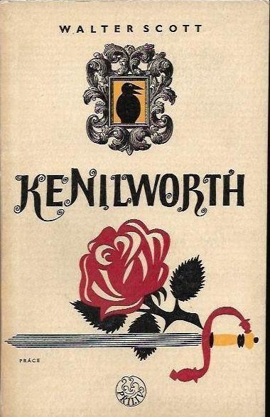 Walter Scott Kenilworth