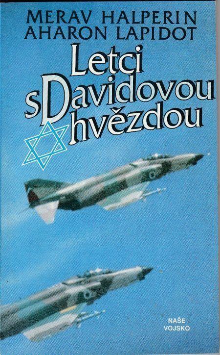 Merav Halperin, Aharon Lapidot Letci s Davidovou hvězdou