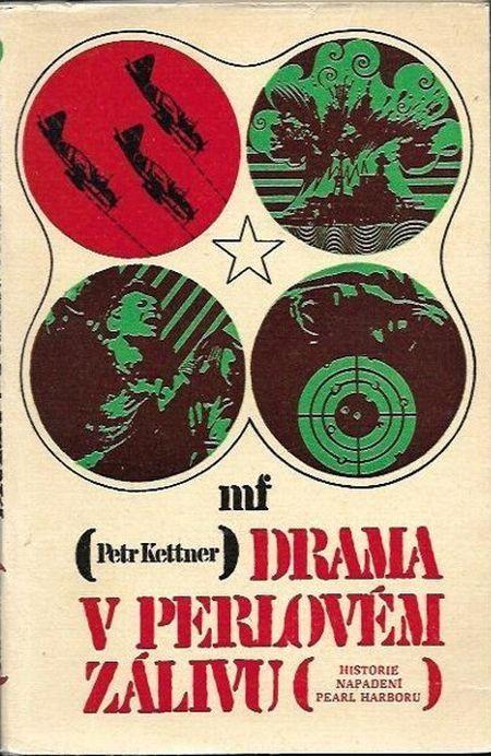 Petr Kettner Drama v Perlovém zálivu