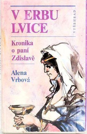 Alena Vrbová V erbu lvice .