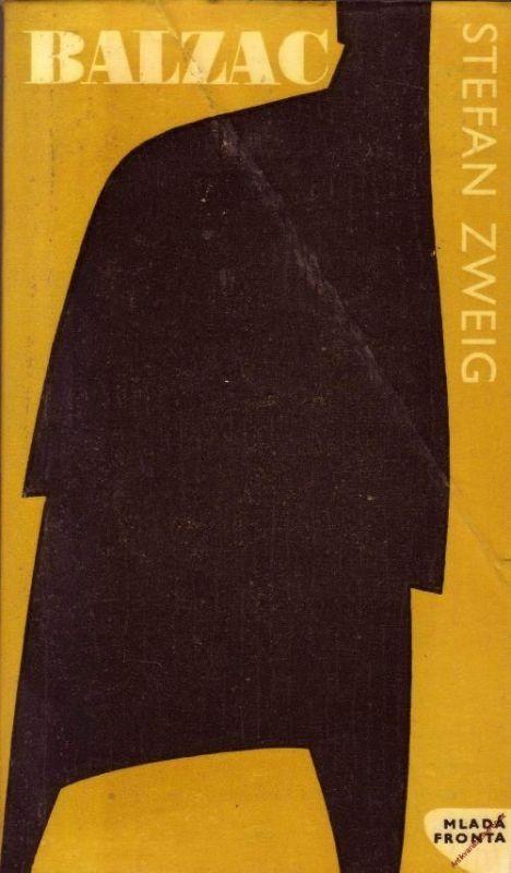 Stefan Zweig Balzac.