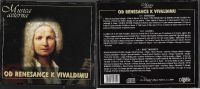 3CD Od renesance k Vivaldimu Nové