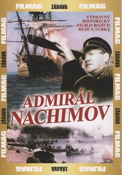 Admirál Nachimov Nové