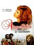 Angelika a sultán Nové