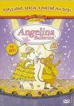 Angelina Ballerina 3 Nové