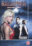 Battlestar Galactica I.sezona Disk 2  Nové