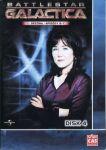 Battlestar Galactica I.sezona Disk 4  Nové