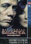 Battlestar Galactica II.sezona epizody 3-4  Nové