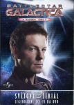Battlestar Galactica III.sezona Disk 7  Nové