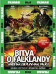 Bitva o Falklandy  Nové