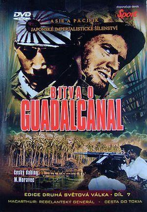 Bitva o Guadalcanal Nové
