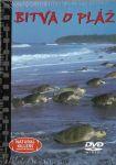 Bitva o pláž DVD+kniha (digipack)   Nové