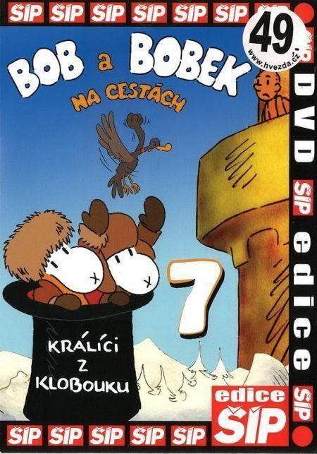 Bob Bobek 7 Nové