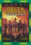 Delta Force 3 : Vražedná hra   Nové