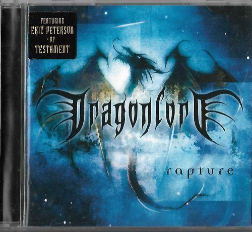 Dragonlord-Rapture