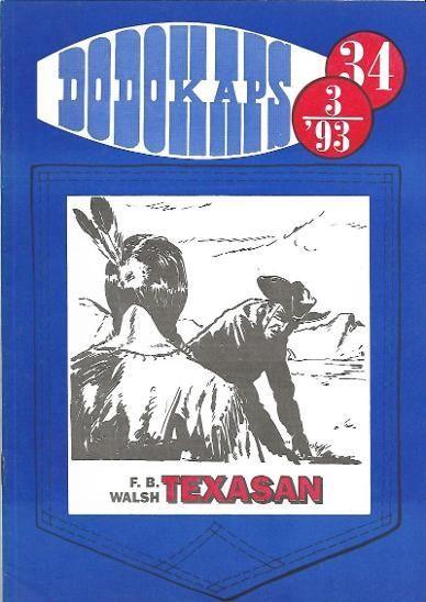 F.B.Walsh Texasan RODOKAPS 34