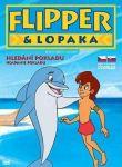 Flipper a Lopaka: Hledání pokladu