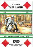 H.G.Rubell Válka rančerů KARO