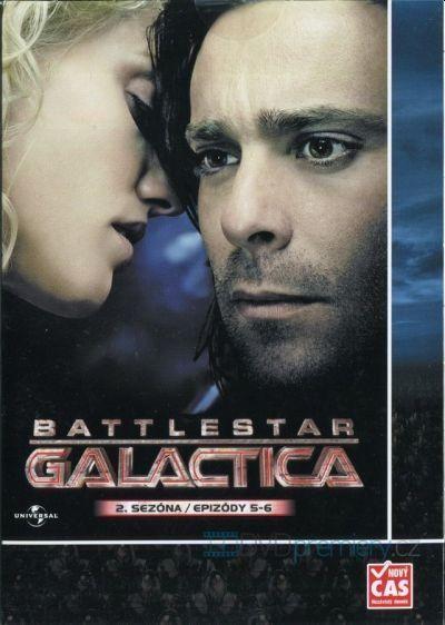 help Battlestar Galactica II.sezona epizody 5-6 Nové