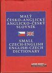 Malý česko-anglický anglicko-český slovník