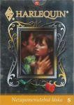 Nezapomenutelná láska Harlequin 8