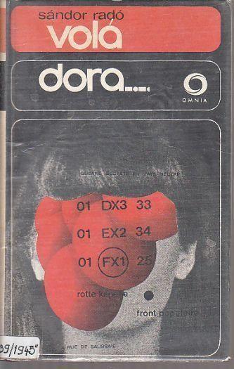 Sándor Radó Volá Dora...