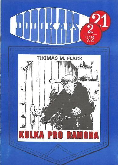 T.M.Flack kulka pro Ramona RODOKAPS 21
