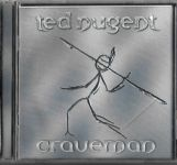 Ted Nugent-Craveman