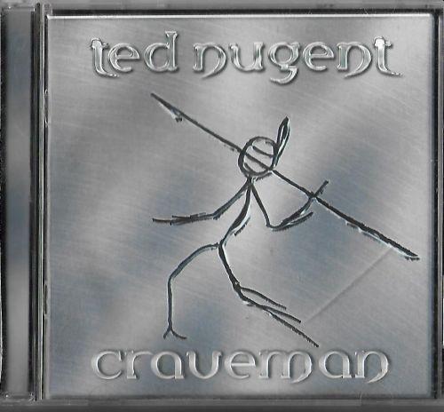 Ted Nugent-Craveman