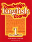 The Cambridge English course 1 - Practice Book