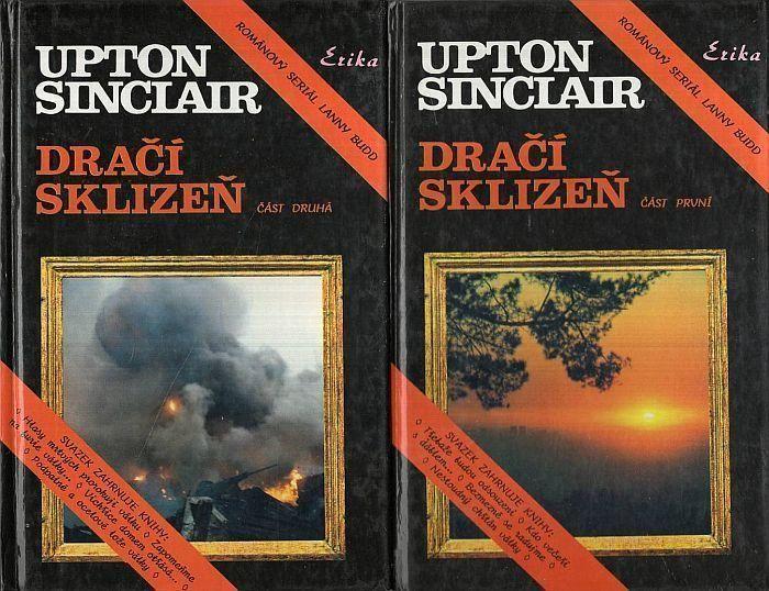 Upton Sinclair Dračí sklizeň 1+2 díl