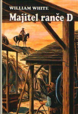 William Patterson White Majitel Ranche D