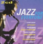 Jazz For Everyone 2CD  Nové