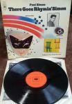 LP Paul Simon – There Goes Rhymin' Simon VG+/VG+
